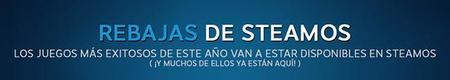 Steam prepara terreno para SteamOS con nuevas ofertas