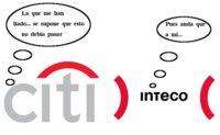 Roban los datos de miles de usuarios de Citibank y del INTECO