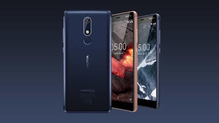 Nokia 5 1 2