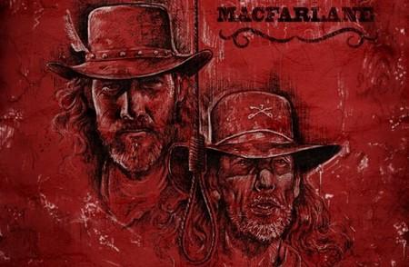 Ojo al tráiler final de 'Red Dead Redemption: The Hanging of Bonnie MacFarlane', la película