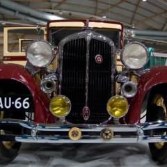 Foto 61 de 102 de la galería oulu-american-car-show en Motorpasión