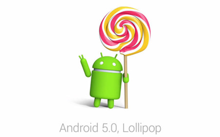 Todas las novedades en Android 5.0 (Lollipop)