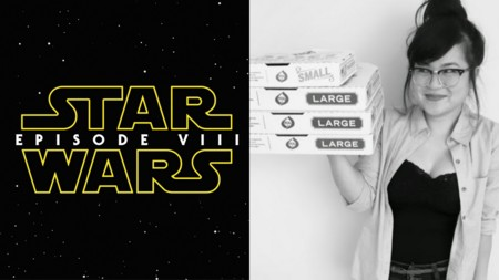 'Star Wars: Episodio VIII': ¿quién es Kelly Marie Tran?