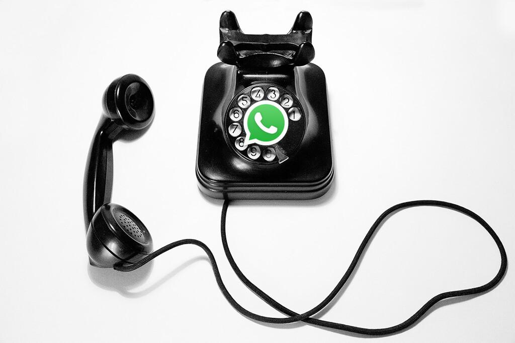 WhatsApp podrá comprobar usted número automática con alguna llamada en Android, según WaBetaInfo