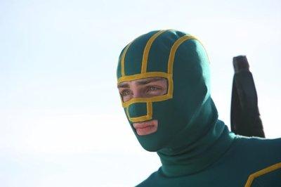 Estrenos de cine | 4 de junio | Llegan un superhéroe de pacotilla y las promiscuas de NY