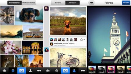 Redes sociales de fotografía - flickr