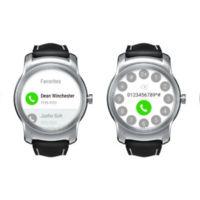 LG lanza una aplicación que nos permite realizar llamadas desde su Watch Urbane