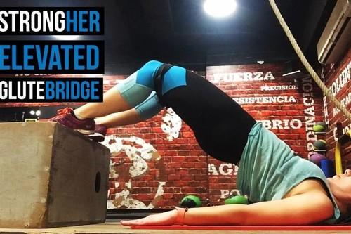 Método StrongHer: estos son los resultados después de siete semanas de entrenamiento y dieta