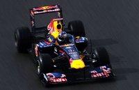 GP de Bélgica F1 2011, Vettel sentencia el mundial