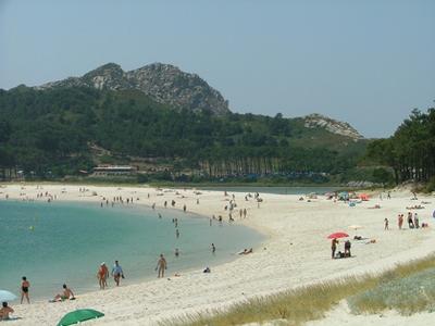 La mejor playa del mundo está en Galicia
