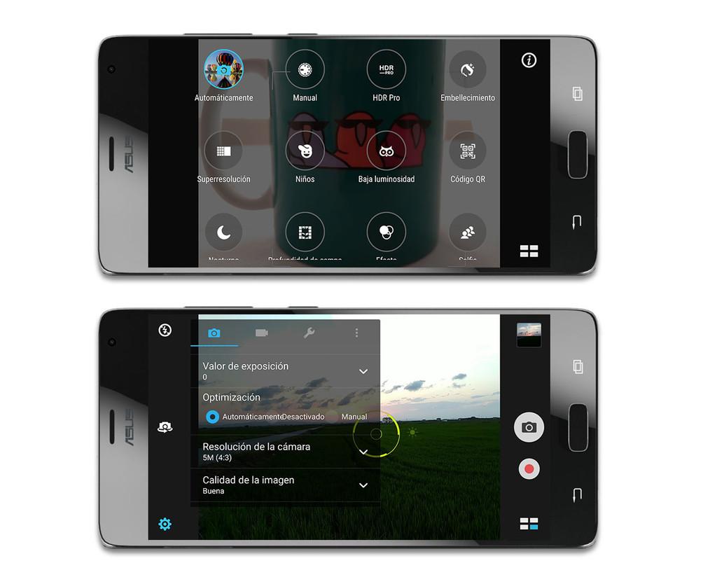 Asus Zenfone Ar Camara App 02