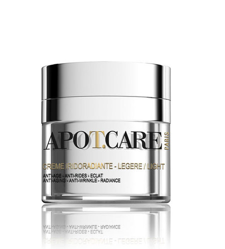 CREME AIRLESS LEGERE Apot Care