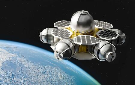 Orbit Fab busca ser la gasolinera del espacio: pondrá en 2022 un módulo con tanques de combustible en órbita