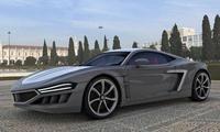 """El """"R8 tuneado"""" no es un Hispano-Suiza genuino"""