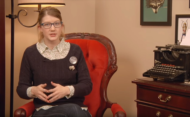 En YouTube, ser mujer y hablar de ciencia te garantiza opiniones más extremas