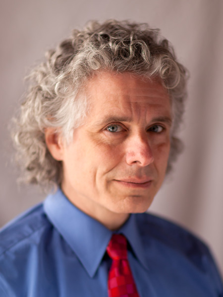 Steven Pinker 2011