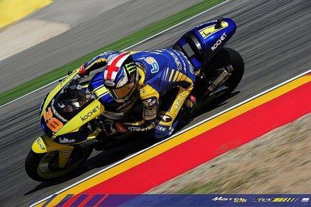 Bradley Smith ata bien su futuro y estará en MotoGP en el 2013