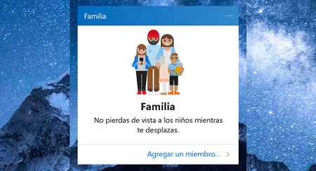 Microsoft Launcher ahora nos permite geolocalizar a nuestros hijos: así funciona el control parental de Microsoft