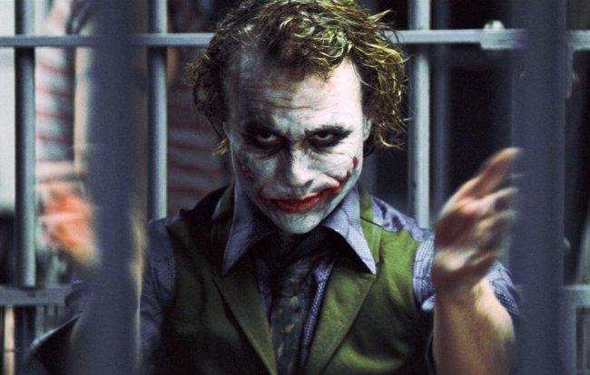 Aplausos para Joker, Nolan y todos