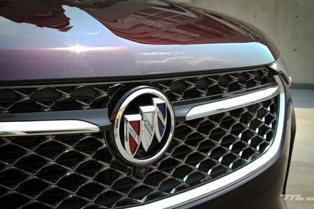 Buick Envision Avenir 2021 Prueba De Manejo Opiniones 44