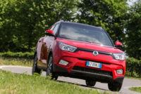 SsangYong Tivoli, nuevo rival para el segmento B-SUV