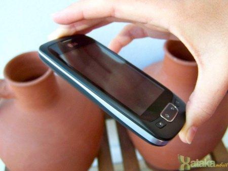 LG Optimus One con Android en Movistar