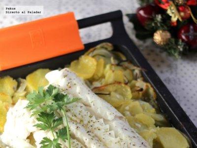 Los 15 platos que vuelven a casa por Navidad