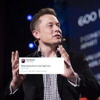 Elon Musk es oficialmente incontrolable: el fracaso de sus abogados para que deje de tuitear