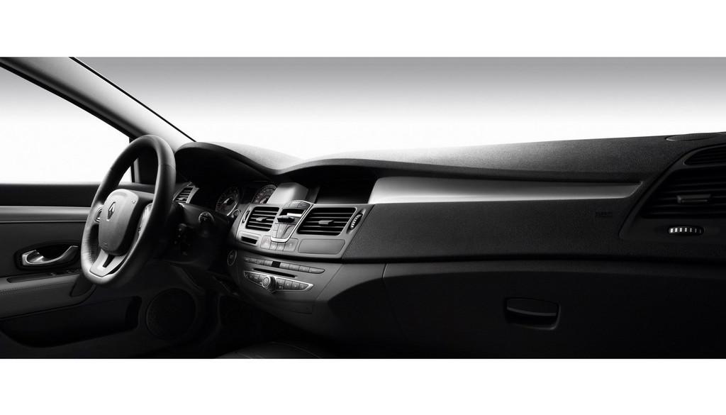 Foto de Renault Laguna Coupé 2 (18/36)