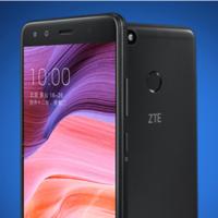 ZTE Blade A3: cámara dual para selfies y 4.000 mAh en un teléfono de 100 euros