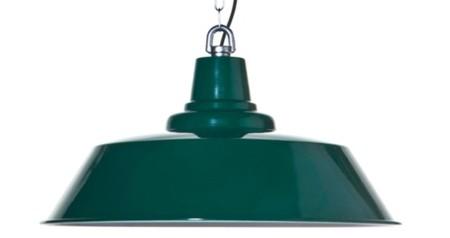 Almar presenta un nuevo modelo de su familia de lámparas Boquería
