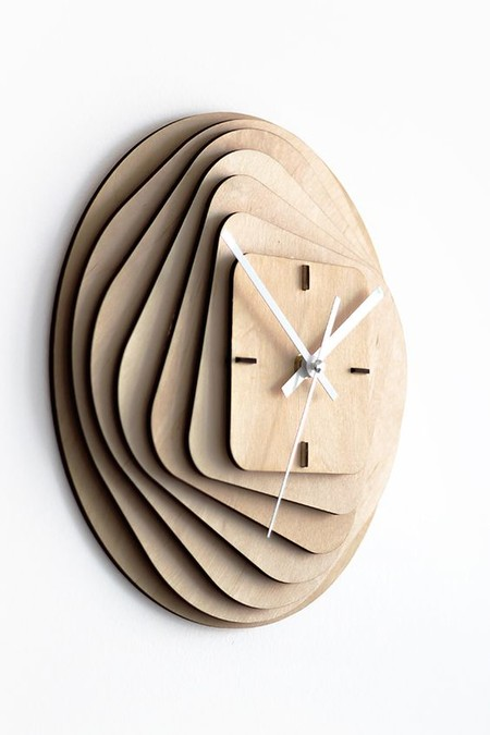 Reloj Pared 05