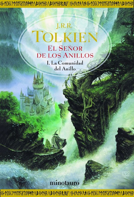 Tolkien Portada