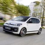El Volkswagen Up! GTI ya ha comenzado a venderse en Europa. ¿Debemos emocionarnos en México?