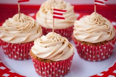 Buscando cupcakes: los mejores blogs de recetas en la red (y III)