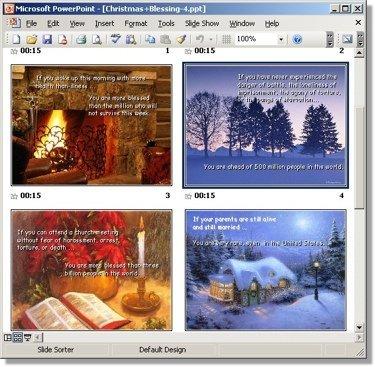 El malware vuelve a casa por navidad