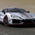 Italdesing presentará su primer auto de producción limitada bajo la tutela de Audi, el Automobile Speciale