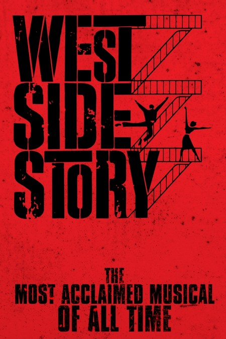 West Side Story Poster Big