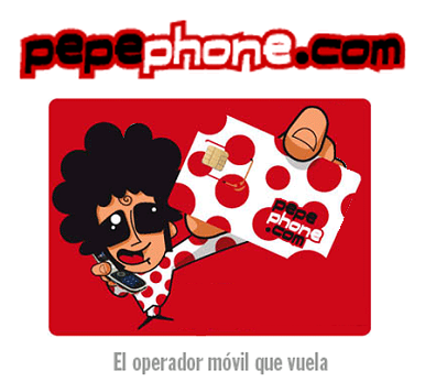 Pepephone, todas las tarifas y ofertas