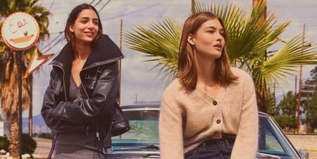 H&M Studio se inspira en 'Twin Peaks' para su nueva colección de otoño