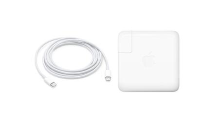 """Los nuevos MacBook Pro de 13"""" y 4 puertos ThunderBolt pueden utilizar el cargador de 87W"""