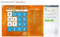 Wordament llega a la Web, transformándose en el primer juego de navegador con logros de Xbox Live
