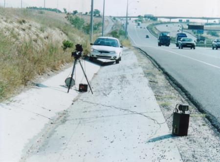 ¿Se puede equivocar un radar y multar por error?