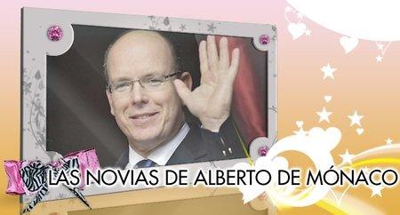Alberto de Mónaco, el prícipe que buscaba una princesa, y otra, y otra y otra más...