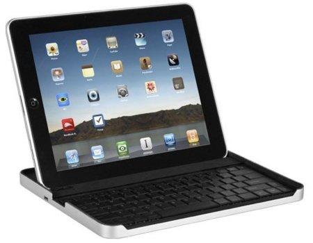 ZAGGmate, protege tu iPad y le ofrece un teclado