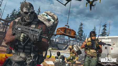 Call of Duty: Warzone tiene previsto ser aún más grande con partidas de 200 jugadores