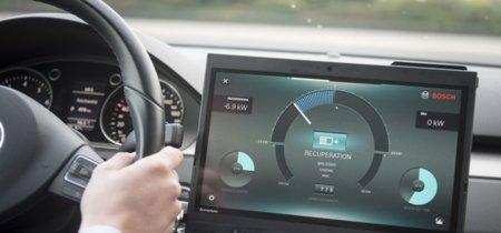 Bosch nos recuerda que sigue en la pelea de la próxima generación de baterías para coches eléctricos