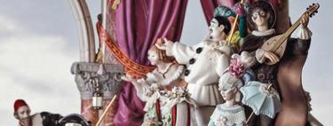 Lladró expone en Maison & Objet su pieza más espectacular