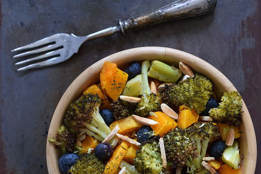 Comer sano en Directo al Paladar (IL): el menú ligero del mes