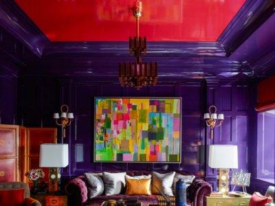 La semana decorativa: siete colores para siete días